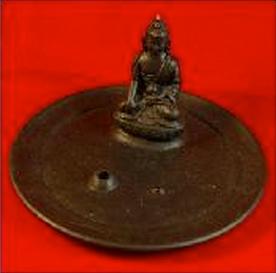 Buddha Terracotta