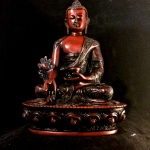 7067_01 Medicine Buddhas