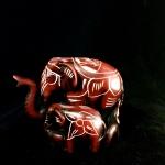 8860_01 Mini elephant family