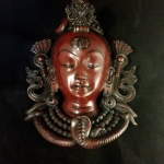 8993 Shiva mask