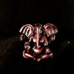 8769_01 tiny big ear ganesh